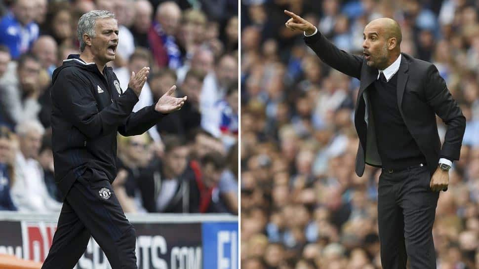 Pep Guardiola vs Jose Mourinho: This time it's for real