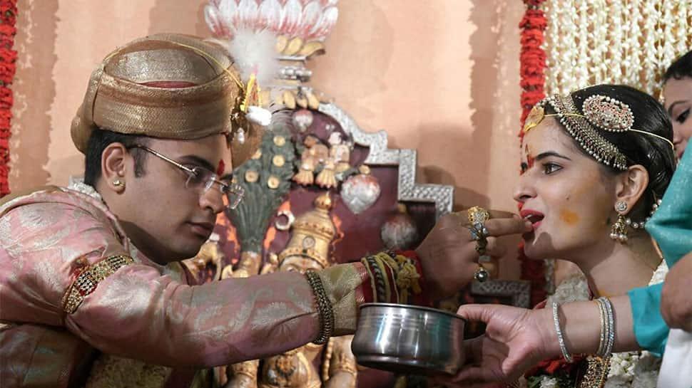 Mysuru royals get a new heir: King Yaduveer and Trishika blessed with a baby boy