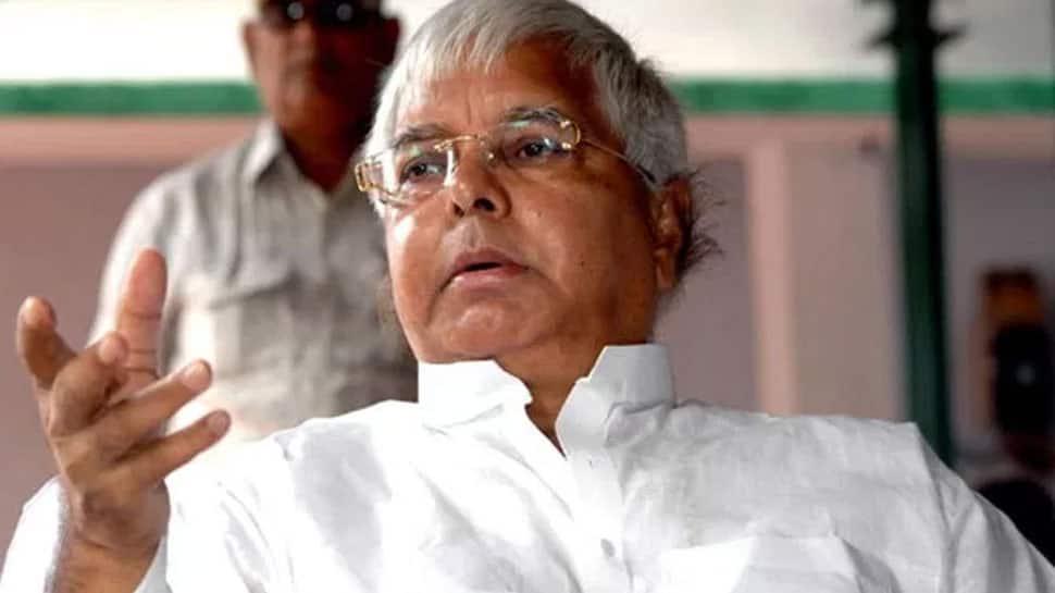 Mani Shankar Aiyar mentally unfit: Lalu Prasad Yadav on 'neech' remark against PM Narendra Modi
