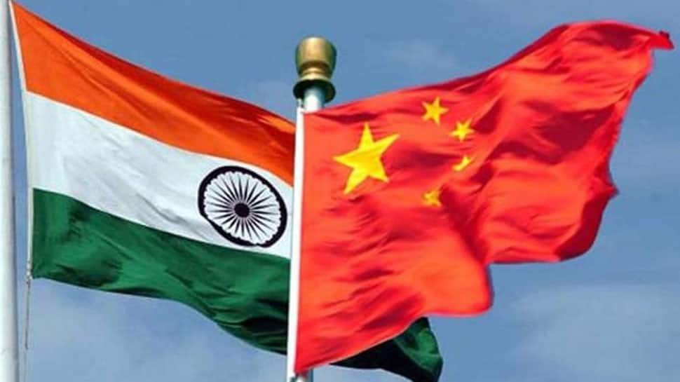 China protests India's drone 'intrusion' in Sikkim sector