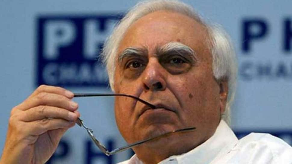 Kapil Sibal stand on Ayodhya case has nothing to do with Congress, Sunni Waqf Board: AIMPB member