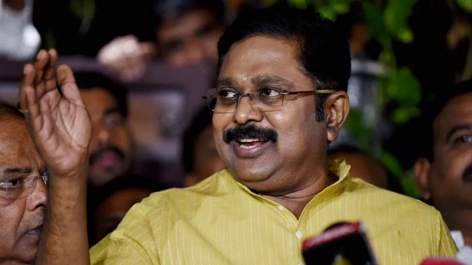 RK Nagar bypoll: 59 candidates including 'sidelined' Dhinakaran in fray, tough contest on cards