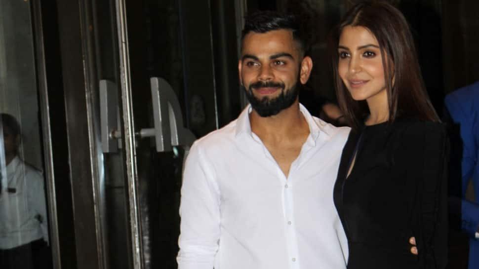 Virat Kohli – Anushka Sharma marriage: Actress seen with family at Mumbai international airport amid rumours of wedding in Italy - Watch
