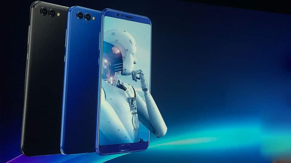 Honor View 10 to be launched in India on January 8
