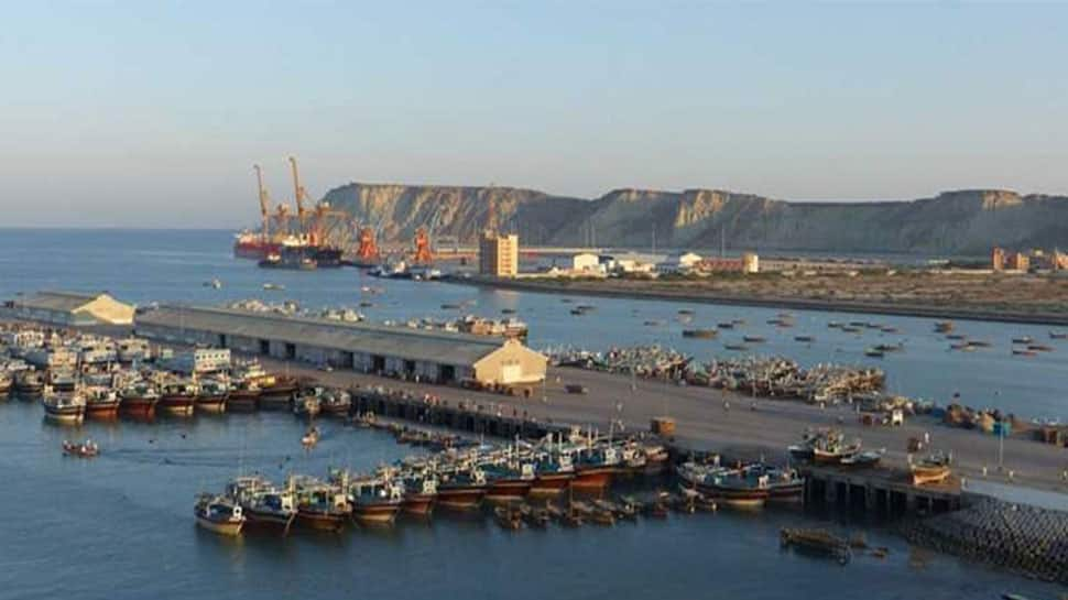 CPEC's Chinese workers in Pakistan may be targeted by terrorists, China embassy warns