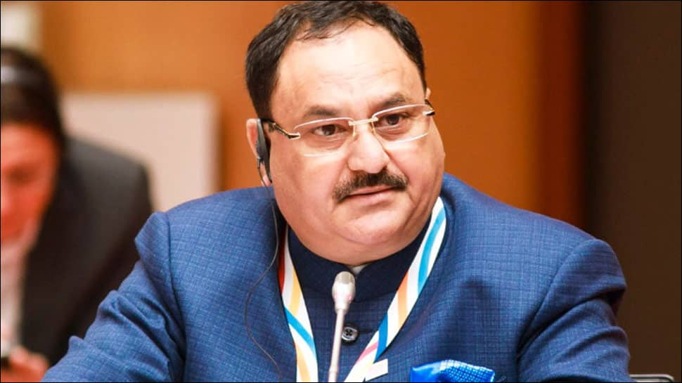 A 'momentous achievement': India now free of infective trachoma, says Nadda