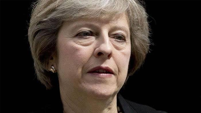 'New sense of optimism' in Brexit talks: PM Theresa May