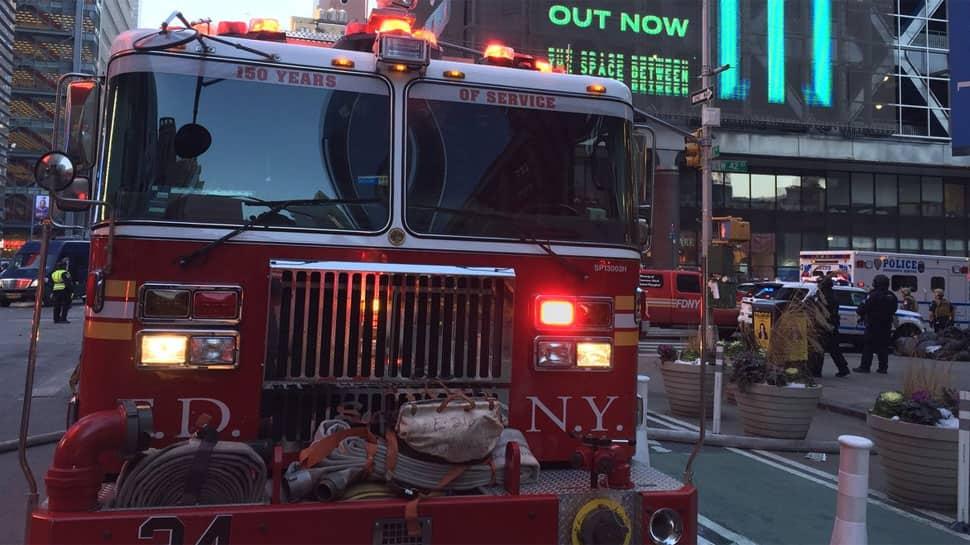 New York blast: 1 held, 3 injured in terror attack; 'Let's get back to work,' says Mayor Bill de Blasio