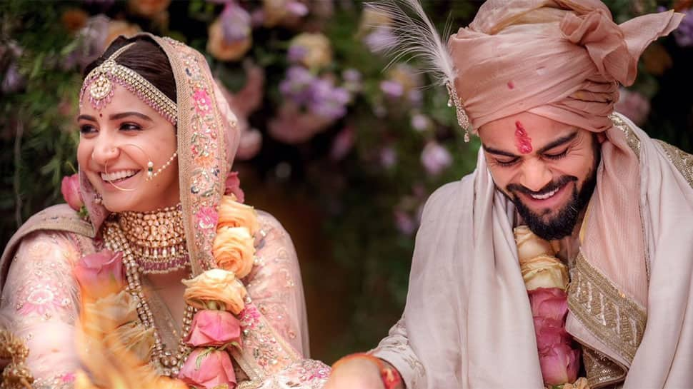 Virat Kohli – Anushka Sharma marriage: Congratulatory messages flood Twitter – See who said what