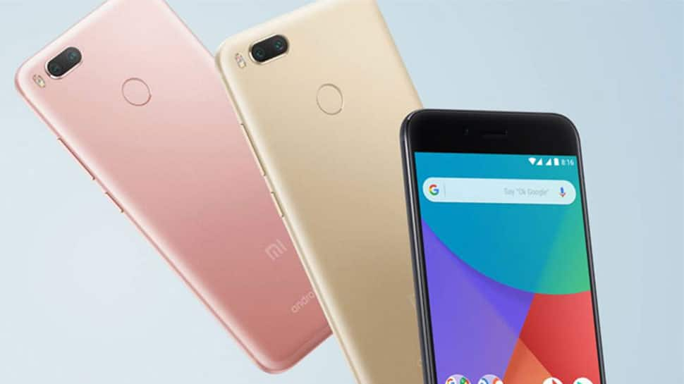 Xiaomi Mi A1 gets permanent price cut of Rs 1,000: Details here