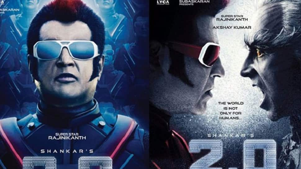 2.0 release: Top 5 reasons to watch this Rajinikanth starrer