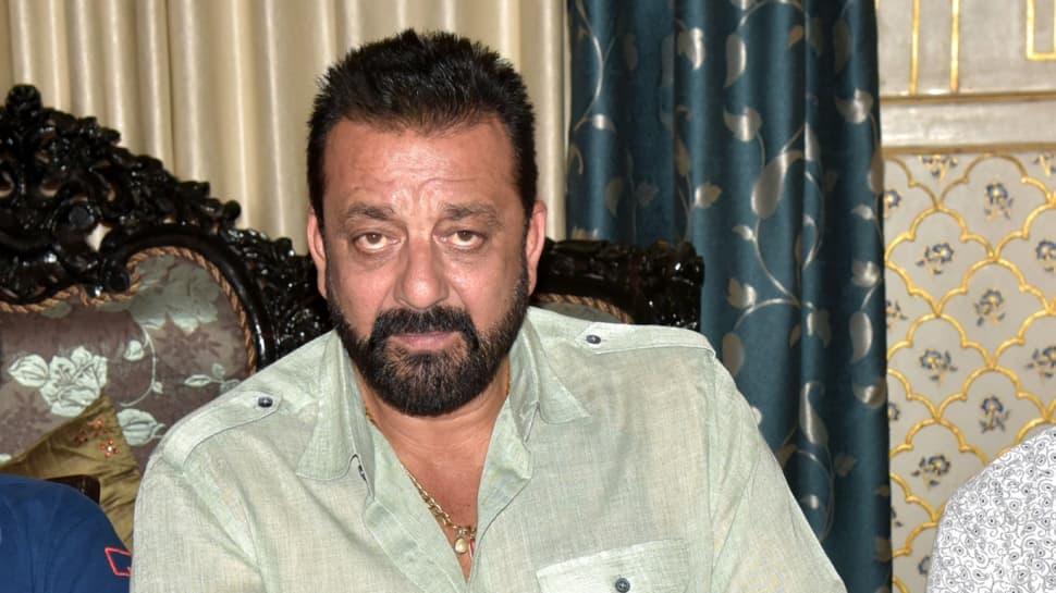 Sanjay Dutt gets nostalgic as 'Sadak' completes 26 yrs ...