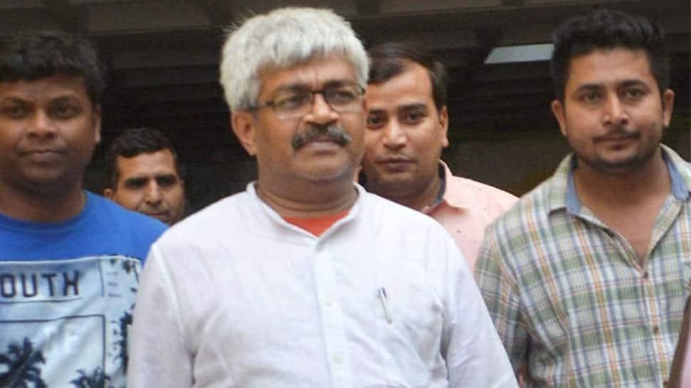 CBI takes over probe into Chhattisgarh 'sex CD'case