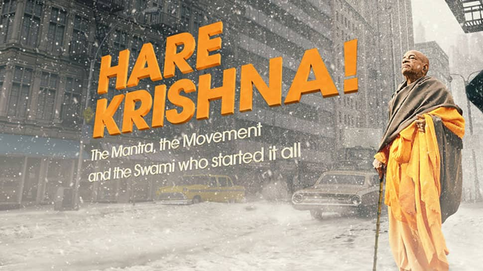 Hare Krishna! The Mantra, the Movement and the Swami who started it all movie review: A shrewdly crafted filmic paean
