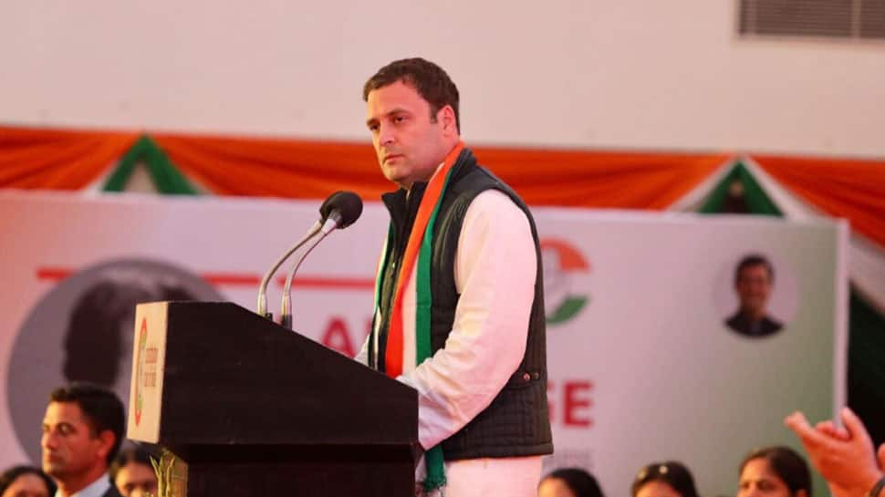 Rahul Gandhi will need more time to 'upgrade' himself: Chhattisgarh min after exit poll results