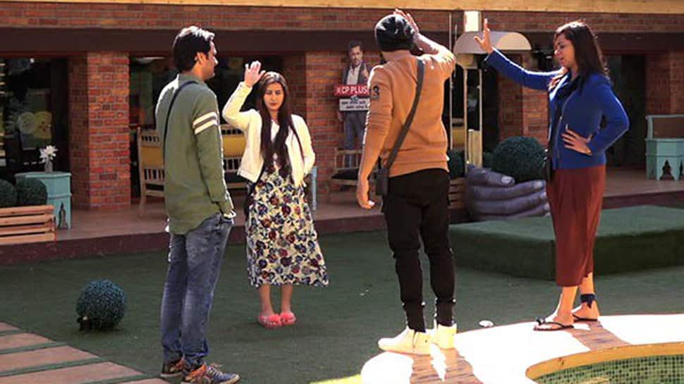 Bigg Boss 11, Day 75 written updates: Captaincy task stands cancelled