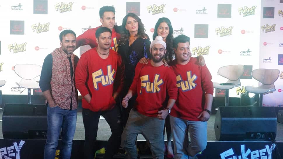 Would love to take 'Fukrey' franchise ahead: Ritesh Sidhwani