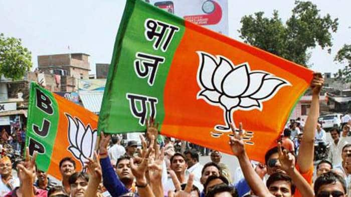 This BJP MP from Maharashtra says party will lose in Gujarat elections