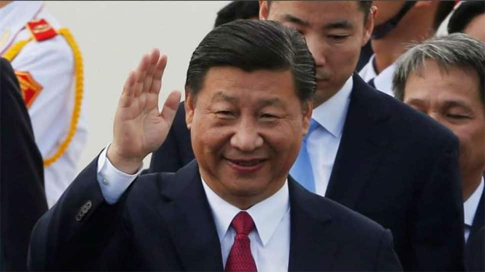 10 research centres in China to study Xi's ideological thought