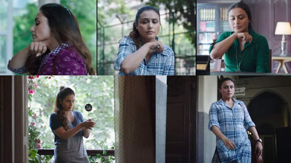 Hichki trailer: Rani Mukerji's act will win your heart—Watch