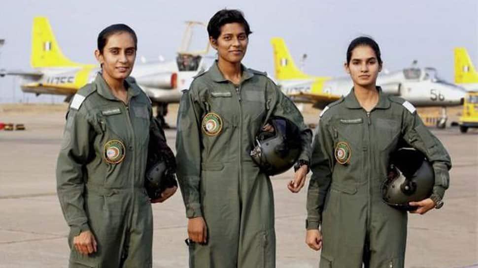 India has maximum women pilots in the world: Jayant Sinha