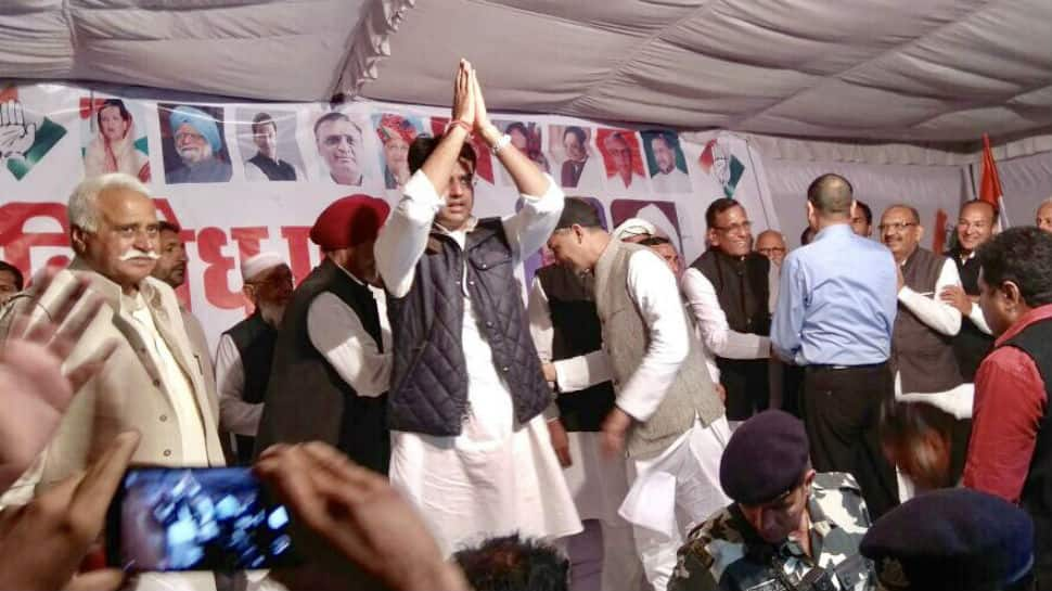 Rajasthan local bypoll results: Congress wins all 4 Zila Parishad seats, 16 panchayat seats