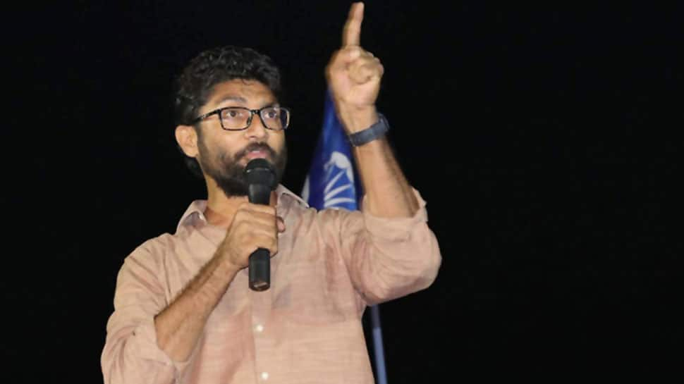 BJP boasted of winning 150 seats, got just 99, its pride has been crushed: Jignesh Mewani