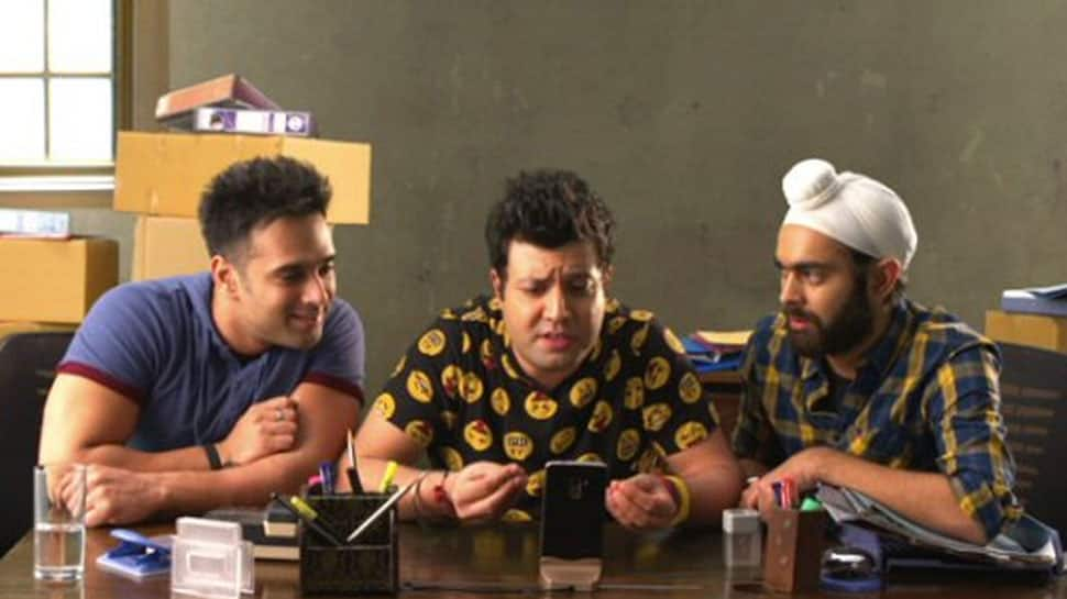 Fukrey Returns collections remain rock steady at Box Office