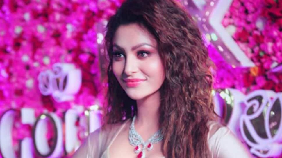 I've choreographed my songs: Urvashi Rautela