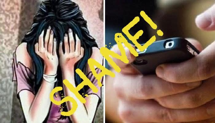 8-year-old gang-raped by five minors in Pune, search on