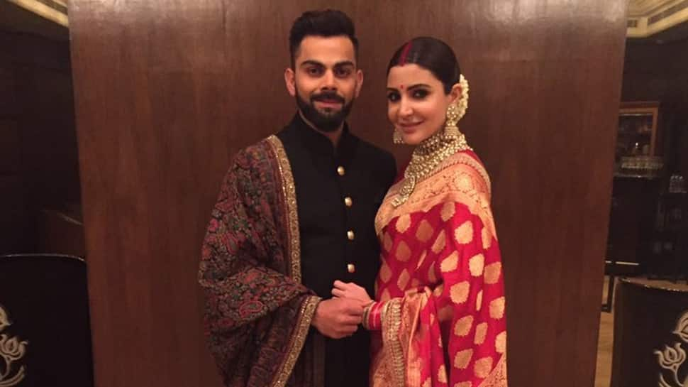 Virat Kohli Wedding.Here S What Pm Narendra Modi Gifted Virat Kohli Anushka Sharma At