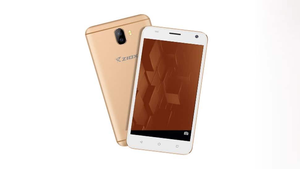 Ziox Mobiles launches Duopix R1 at Rs 6,249