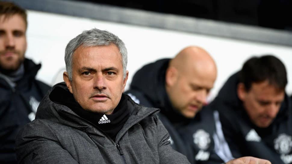Jose Mourinho escapes FA sanctions for pre-Manchester derby comments