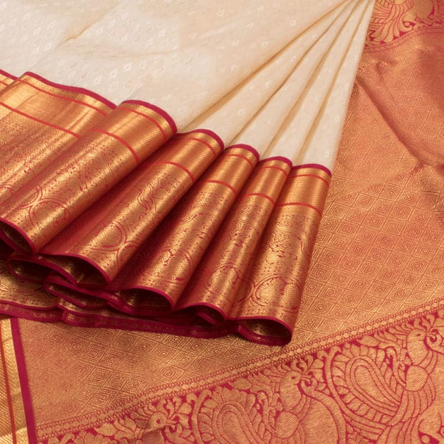 Kanchipuram for the Silks