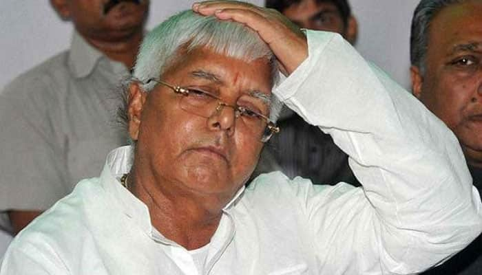 CBI court to determine Lalu Yadav's fate in fodder scam case; RJD chief hopes for clean chit