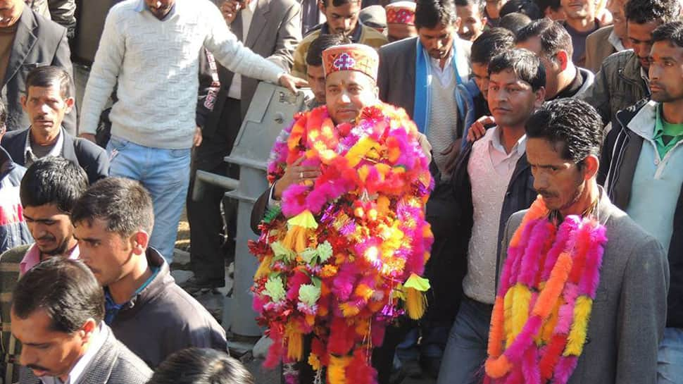 Jai Ram Thakur: 5 lesser known things about the new Himachal Pradesh CM