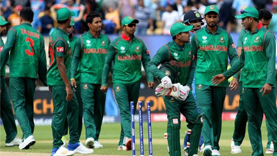 Bangladesh Cricket Board Announce 32 Man Squad For The Tri