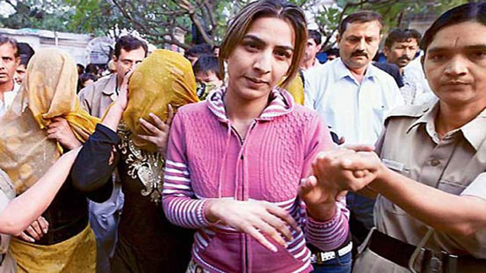 How a 16-year-old girl, forced in to high-class sex racket, helped nab Sonu Punjaban