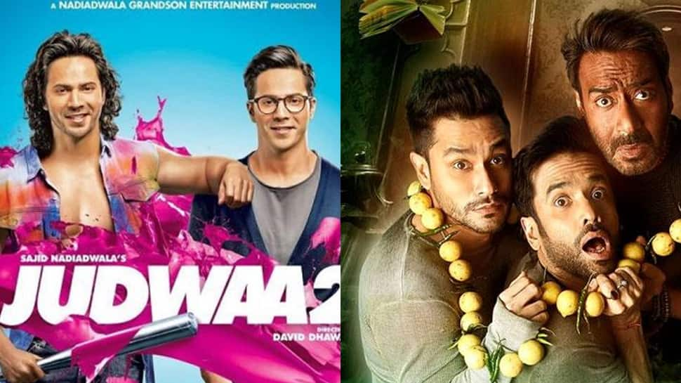 Yearender 2017: Sequels, spin-offs and remakes that dominated Bollywood