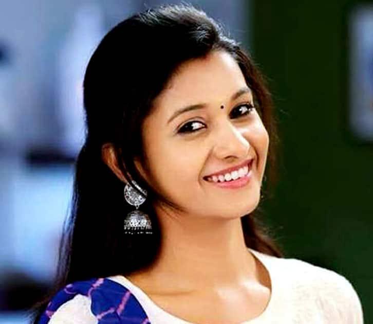Priya Bhavani Shankar (Meyaadha Maan)
