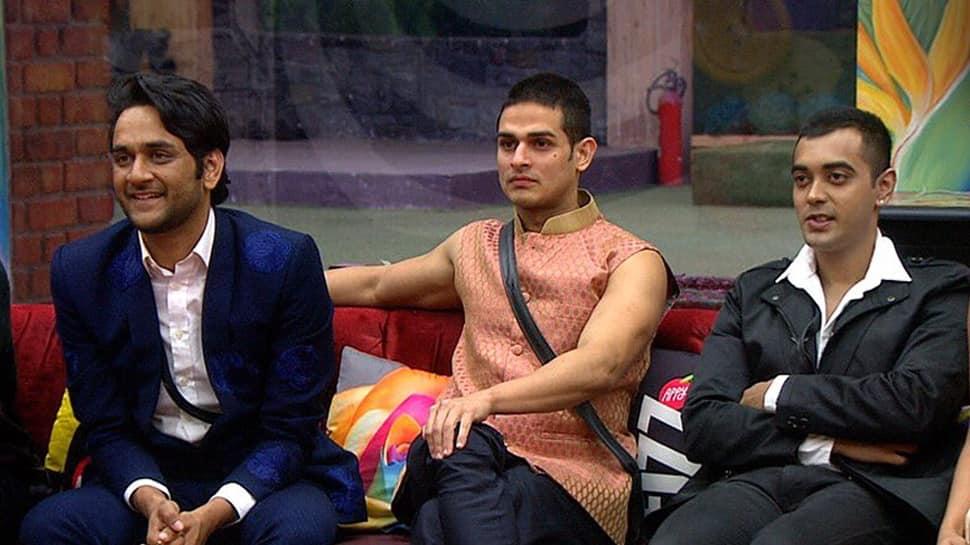 Bigg Boss 11 Weekend Ka Vaar written updates: Priyank Sharma gets eliminated