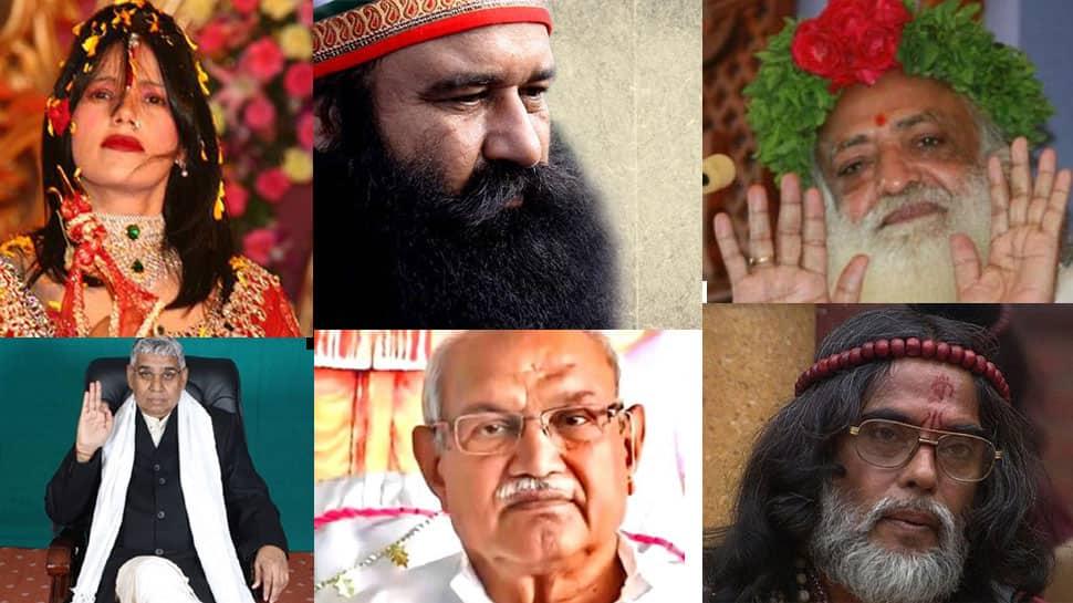 Beware, India has 17 'fake babas': Akhada Parishad issues 2nd list