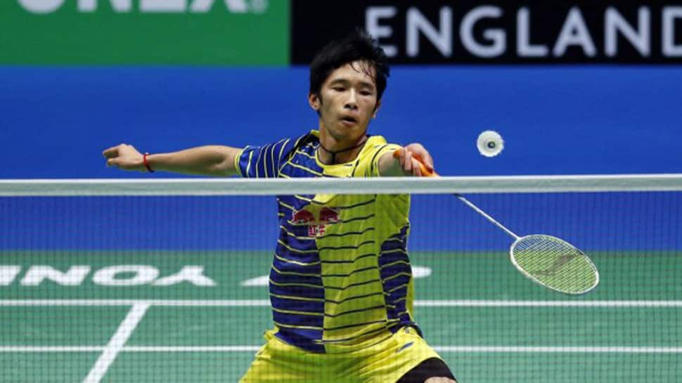 New techniques behind India's badminton success: Tian Houwei