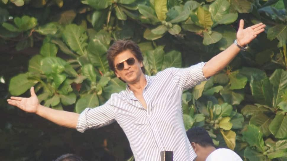 Shah Rukh Khan has a surprise in store for fans – Deets inside