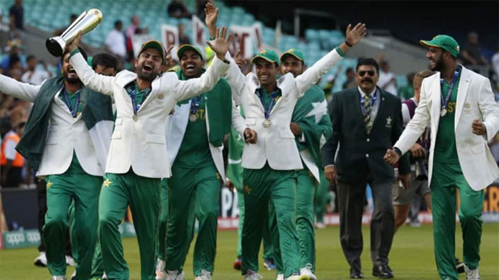 ICC's top ten Tweets of 2017: Pakistan cricket rules the lot