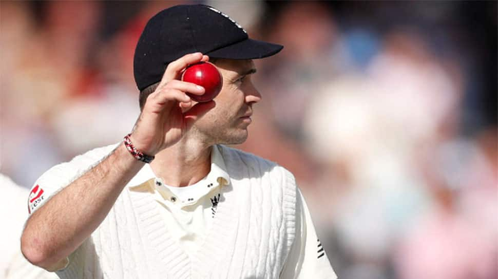 Ashes, 4th Test: Ball tampering claims 'ridiculous', says England pacer James Anderson