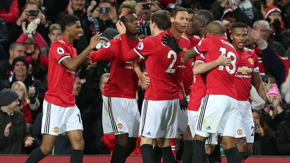 Frenchman Paul Pogba urges misfiring Manchester United to 'wake up'