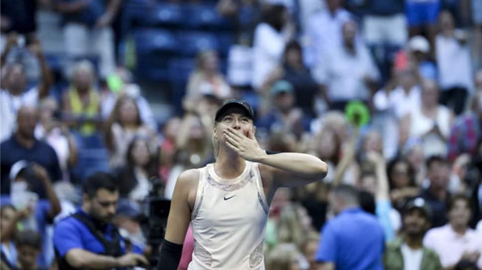 Shenzhen Open: Simona Halep, Maria Sharapova off to flying 2018 starts