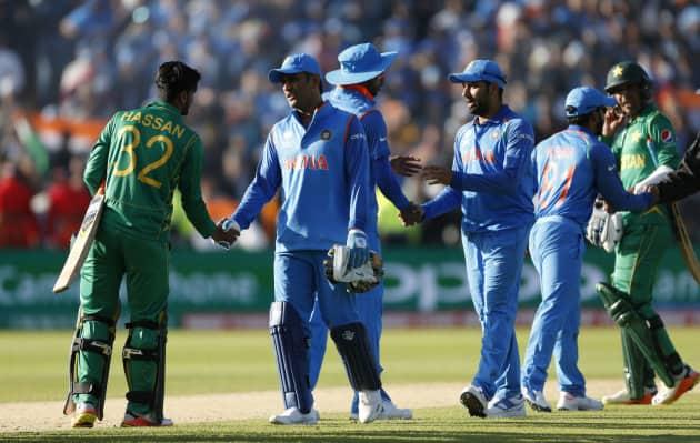 Cricket series unlikely till Pakistan stops terrorism: Sushma Swaraj