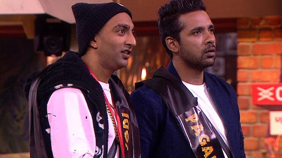 Bigg Boss 11, Day 92 written updates: Puneesh Sharma and Akash Dadlani safe from nominations